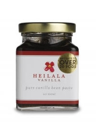 Heilala Vanilla Bean Paste 100ml Jar