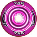 YAK 100mm Scat Metalcore Purple