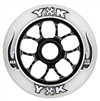 YAK 110mm Mechanic Metalcore White