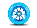 River Wheels - Glide 110MM Blue on Blue