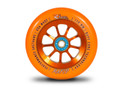 River Wheels - Rapids 110MM Orange on Orange