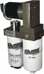 FASS Titanium 150 GPH Kit; 98.5'-04' Dodge