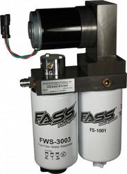 FASS Titanium 150 GPH Kit; 01'-10' GM