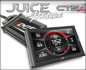 Edge Juice with Attitude CTS2 04.5'-05'