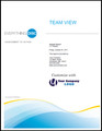 Everything DiSC® Team View