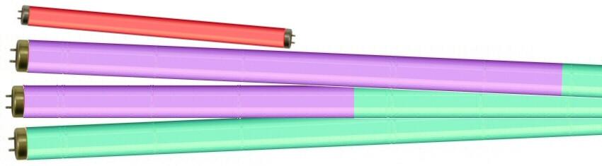 Rad 26 Bronzing Lamp Kit Esb Tanning Beds Store
