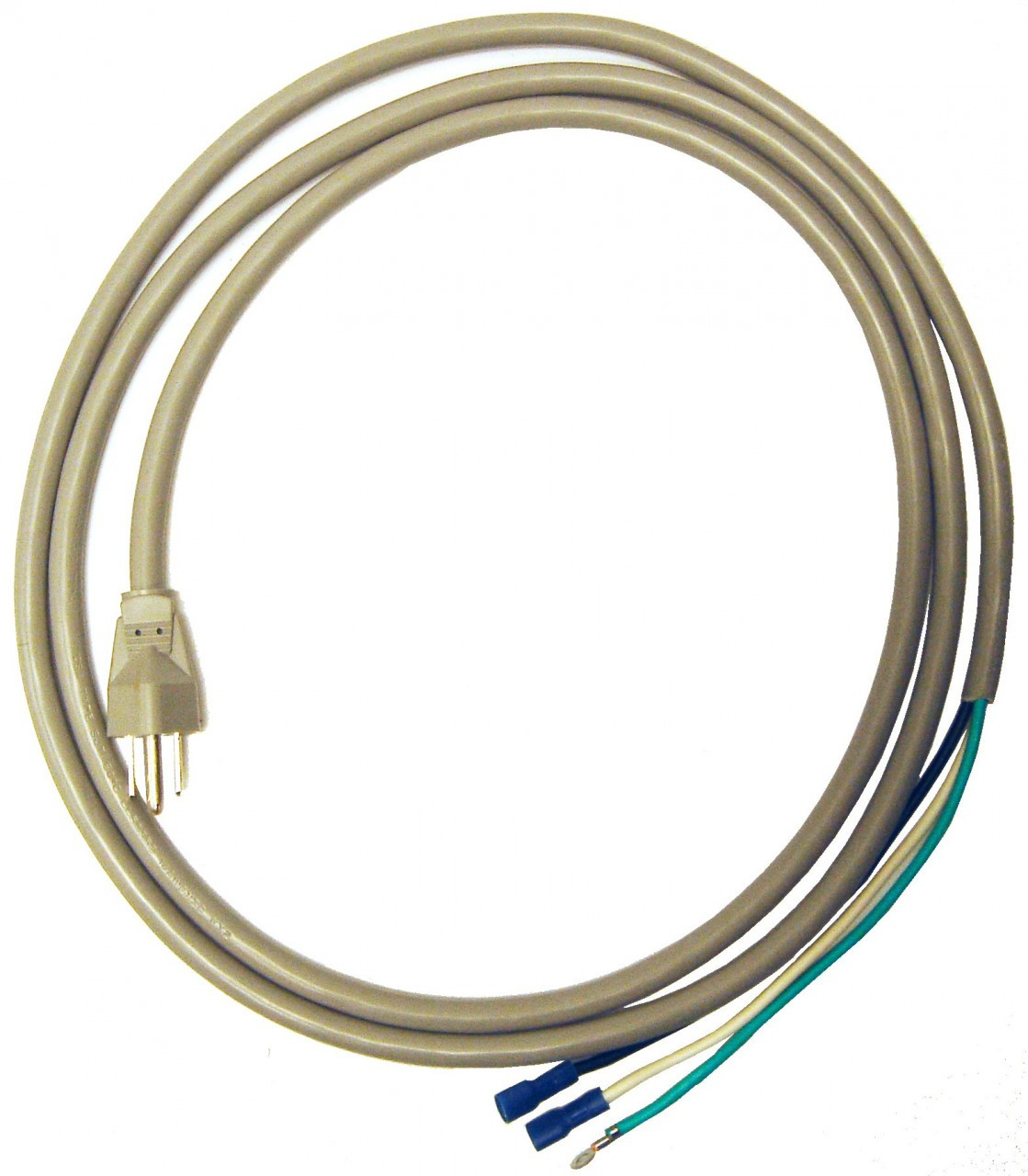 Power Cord Receptacle To Canopy 120v 15 Amp Esb Tanning Beds Store Bed Wiring Image 1