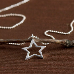 Mini Stardust Necklace