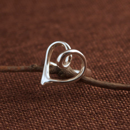 Loopy in Love Ring