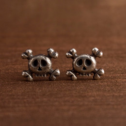 Danger Boy Cufflinks