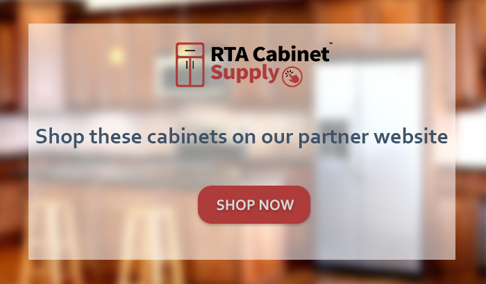 Shop Coventry Toffee Glaze kitchen cabinets here