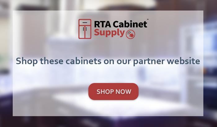 Shop Sienna Shaker kitchen cabinets here