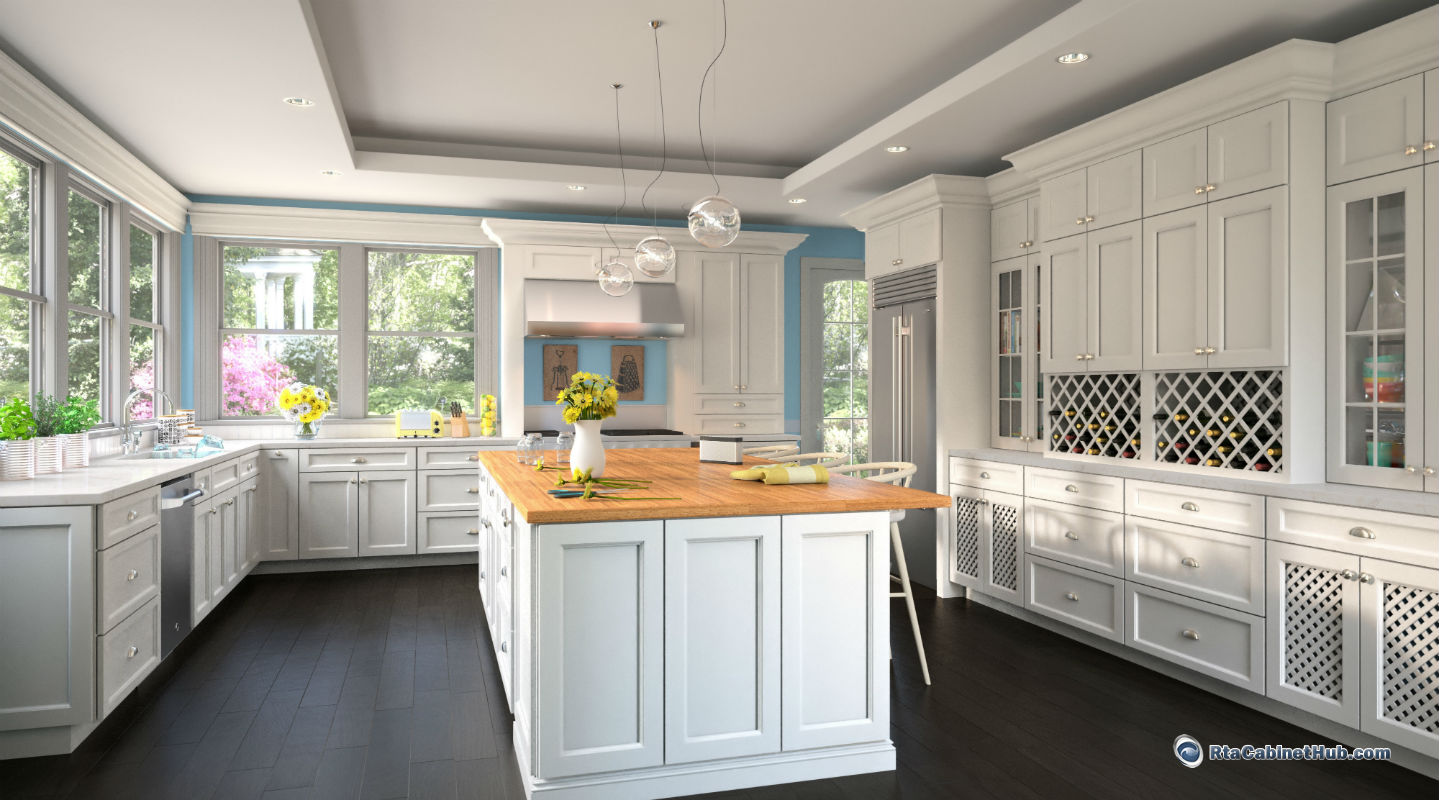 Paint Kitchen Cabinets Yes Or No