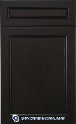 All Wood Cabinets Espresso Maple