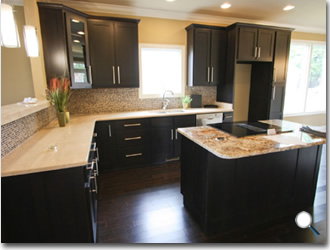 Tall Kitchen Cabinets For Sale Savannah
