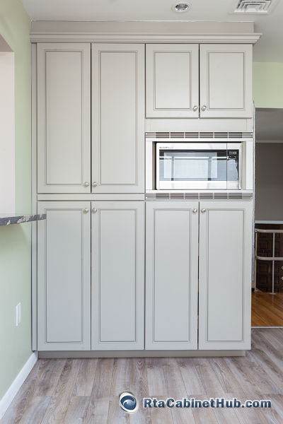 Rta Kitchen Cabinets Grey Maple Rta Cabinet Hub