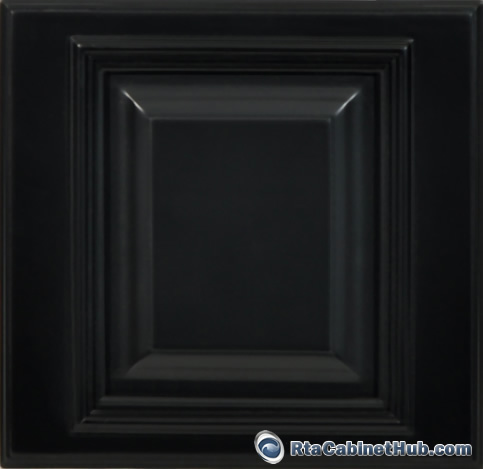 Rta Kitchen Cabinets Signature Black Rta Cabinet Hub