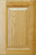 Classic Oak Sample Door