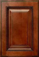 Sienna Rope Sample Door