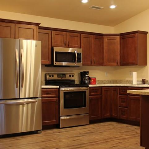 Brandywine Shaker Kitchen Cabinet Set