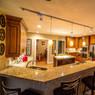 Kingston Toffee Assembled Kitchen Cabinet Set