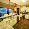 Oxford Assembled Kitchen Cabinet Set