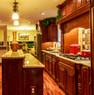Cambridge Assembled Kitchen Cabinet Set