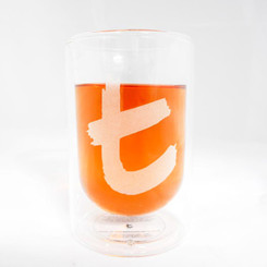 Double Wall Sensory t-Glass