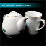 Mug not included