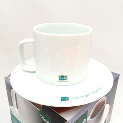 Craighead Mug and Saucer - 250ml