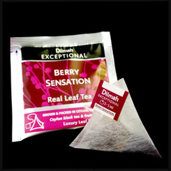 Berry Sensation - Luxury Tbag Sachets (50's)