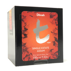 Single Estate Assam - Loose Leaf Refill Box (100g)
