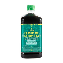 Elixir Lemon & Lime Tea Concentrate 1L (makes 13L)