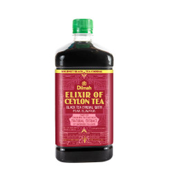 Elixir Pear Tea Concentrate 1L (makes 13L)