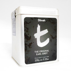 The Original Earl Grey - Loose Leaf (100g)