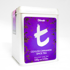 Ceylon Cinnamon Spice Tea - Loose Leaf (100g)
