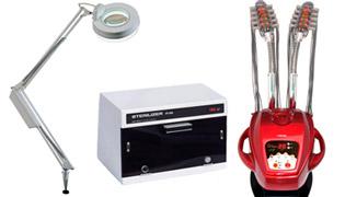Salon equipment by hair-hub.com