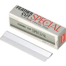 Feather CSN-10 Cut Special Hair Shaper Blade, 10 blades (CSN-10-10)