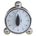 HTM-03 60min timer Chrome Rd