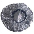 Aluminum foil cap D60cm, 10pc/pk