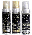 Jerome Russell BWild Glitter Spray 3.5oz