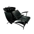 32804C-012 Shampoo Basin and Chair Set