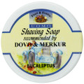 Dovo Shaving Soap 150ml, Eucalyptus