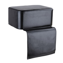 9193A-001 baby booster seat stool, black