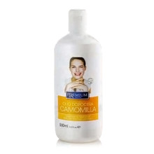 Premium after-wax oil 500ml, cammomile