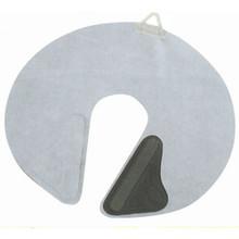 JP neck shutter, white