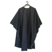 MH 5032 cape, black