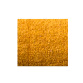 Cotton spa towel 40x70in 500g, camel 3pc/pk
