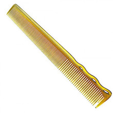 YS 232EX B2 comb, normal to hard, camel