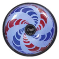 200-4A-EB-RC big earth barber sign pole light